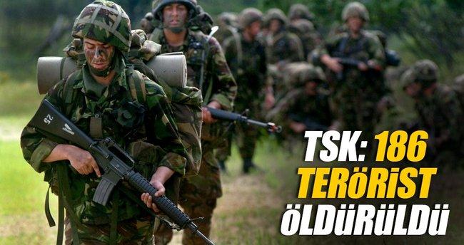 TSK'dan Çukurca açıklaması