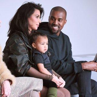 Kim Kardashian ile Kanye West boşanıyor mu