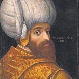 I. Bayezid'in portresi 700 bin liraya satıldı