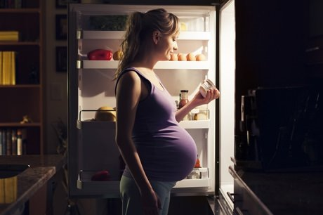 Hamilelikte sık tüketilmesi gerekenler