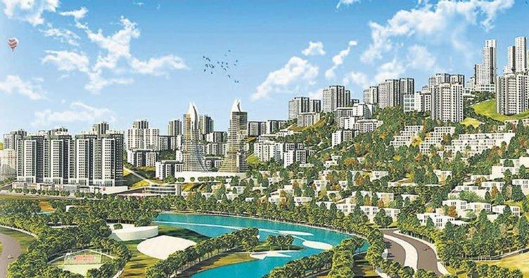 Ankara ve Kırıkkale Yeşil Vadi ile anılacak
