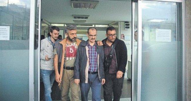 FETÖ'cü 6 emniyet mensubu tutuklandı