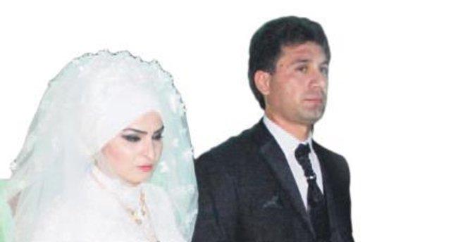 Telafer'de nişan Yozgat'ta düğün