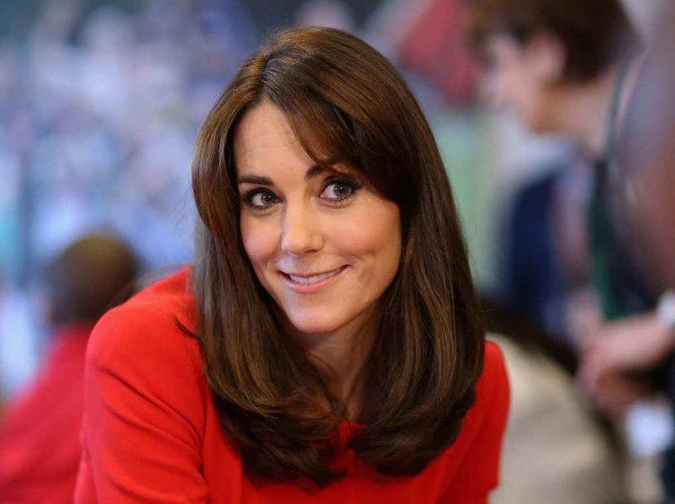 Kate Middleton'ı canlandıracak isim belli oldu