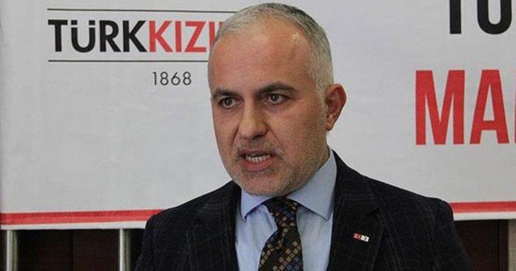 Kızılay Başkanı'ndan son dakika artçı deprem uyarısı