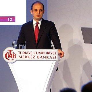 MB Çetinkaya: İhracat büyümenin en önemli sürükleyicilerinden olacak