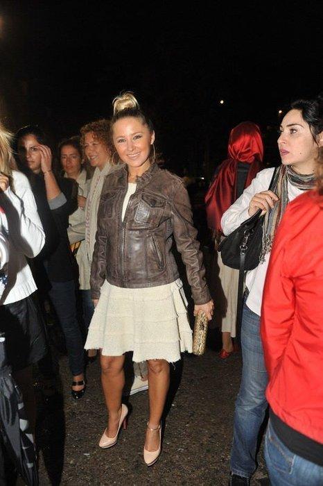 Pınar Aylin İzmir'e yerleşiyor