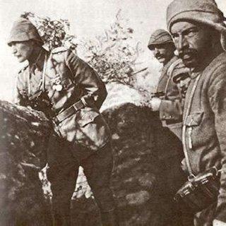 Atatürk'ün katıldığı savaşlar nelerdir