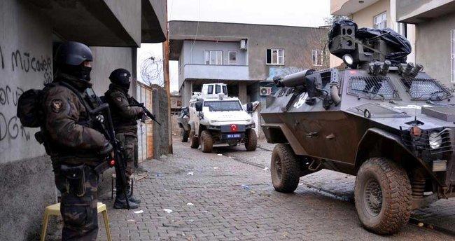 Şırnak'ta 'özel güvenlik bölgesi' uygulaması