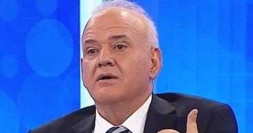 Ahmet Çakar'dan futbol gündemine dair yorumlar