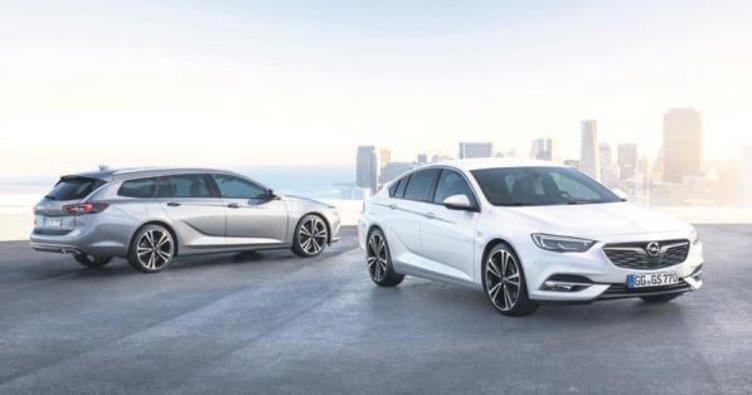 Opel'den üç yeni model