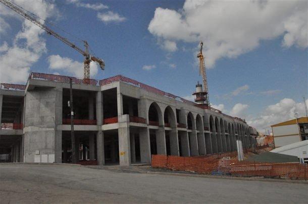 Çamlıca Camii'nin bilinmeyen özellikleri