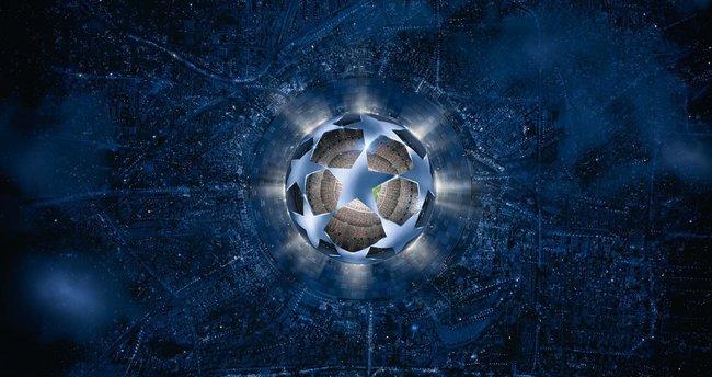 Şampiyonlar Ligi'nde 3. hafta heyecanı