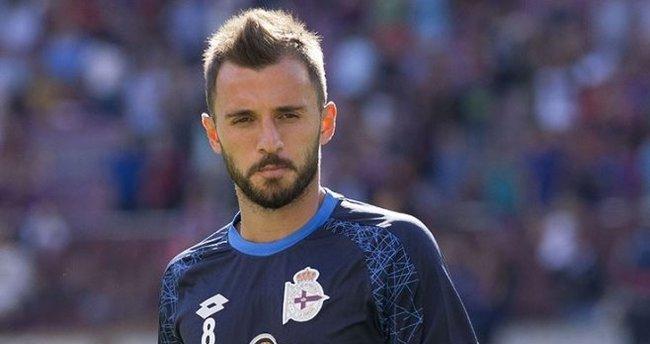 Emre Çolak, yine ayın futbolcusu seçildi!