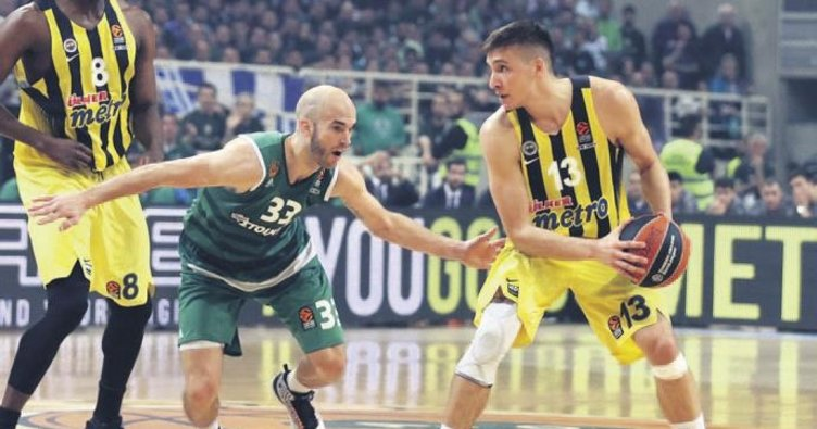Fenerbahçe 11 yıllık seriyi bitirdi