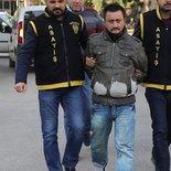 Adana'da genç kadını ölürüp parçalara ayıran cani herkese