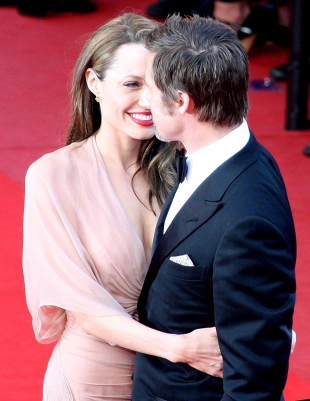 Brad Pitt Angelina Jolie'den ikinci şans istedi