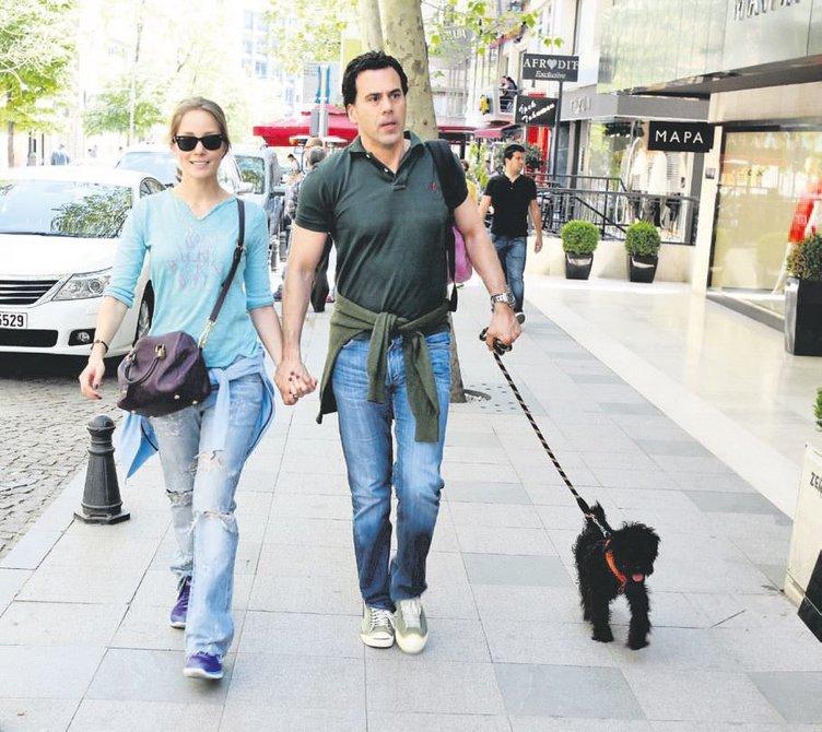 Bade İşçil ile Malkoç Süalp'in boşanma davasında yeni skandal!