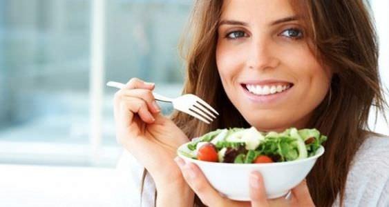Sağlıklı kadın olmanın yolları