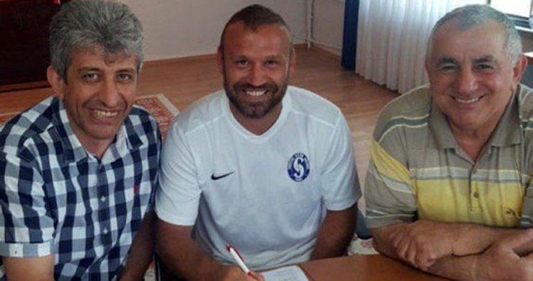 Serkan Balcı'dan sürpriz transfer