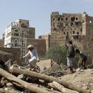 Yemen'de çatışma çıktı