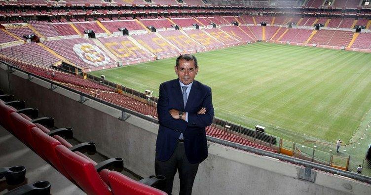 Türkiye'de Arda'nın yeri Galatasaray'dır