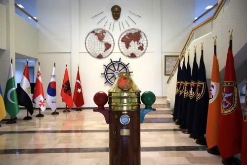 Türk ordusunun beyin takımı burada yetişiyor