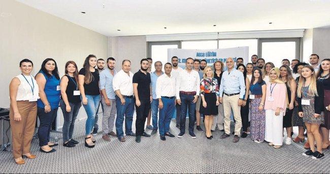 Antalya OSB geleceğe hazırlanıyor