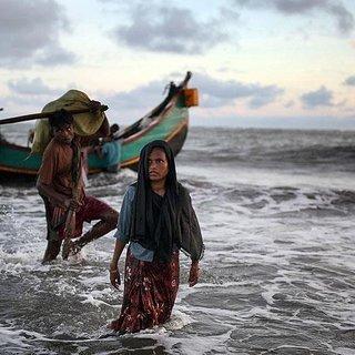 Myanmar'da zulmünde insanın değeri 36 dolar
