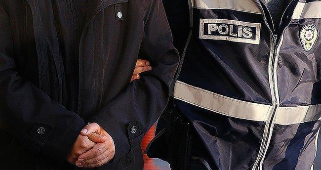 Rize merkezli FETÖ soruşturmasında 14 tutuklama