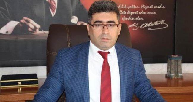 Varto Belediyesi'ne, Kaymakam Çetin kayyum atandı