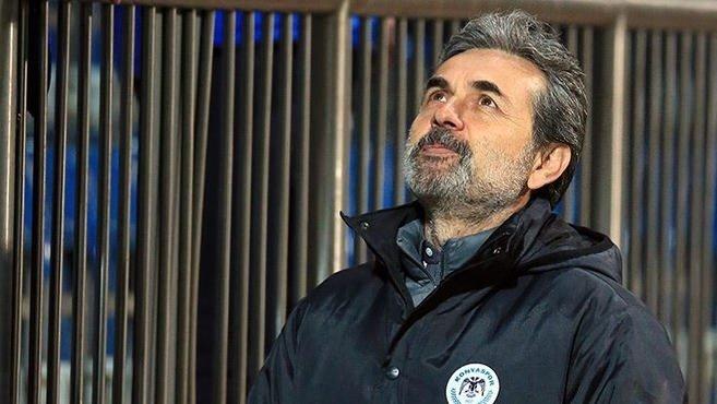 Aykut Kocaman reçeteyi yazdı, Fenerbahçe tedaviye başladı