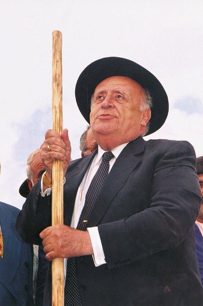 9.Cumhurbaşkanı Süleyman Demirel'in ölüm yıl dönümü