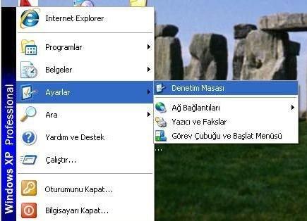 Bilgisayar terimleri Osmanlıca olsaydı