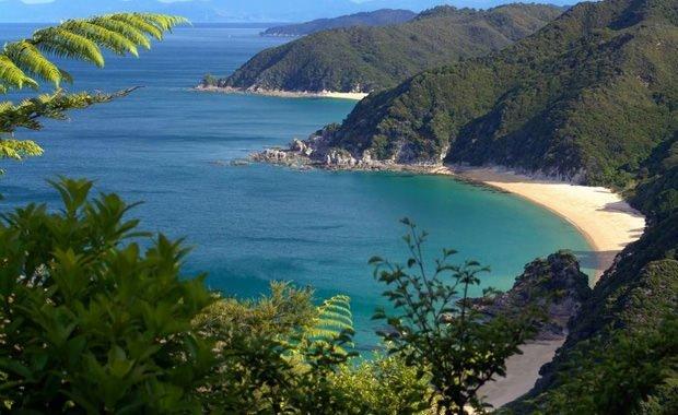Yeni Zelanda'da Görmeniz Gereken 10 Yer