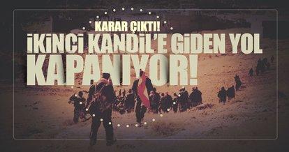 Türkiye PKK'nın oyununu bir kez daha bozuyor