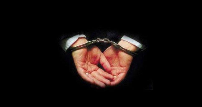 Söke'de 2 komiser gözaltına alındı