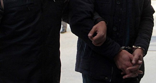 Şanlıurfa'da PKK/PYD'li 2 terörist yakalandı