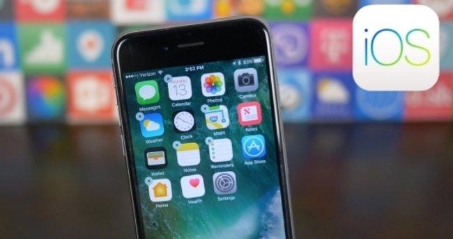 iOS 10.0.3 çıktı!
