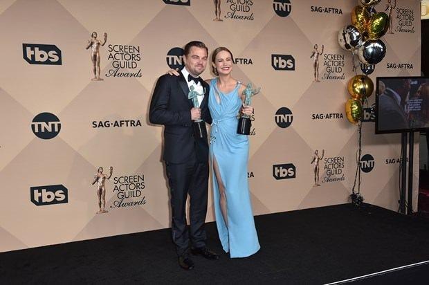 Oscar'ın habercisi ödüller sahiplerini buldu