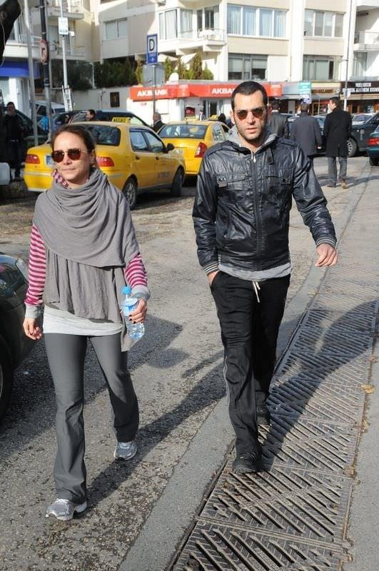 Murat Yıldırım ile Burçin Terzioğlu boşandı