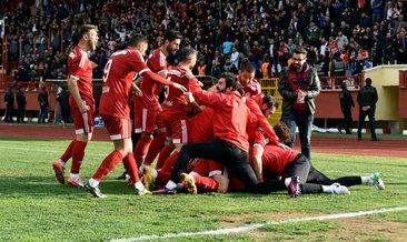 Gümüşhanespor - Erzurumspor maçı hangi kanalda?