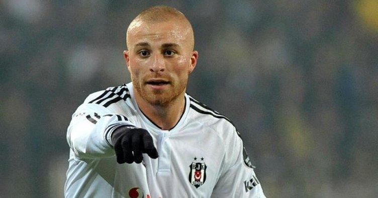 Trabzonspor'un Gökhan aşkı