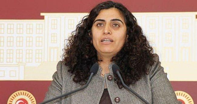 DBP Eş Genel Başkanı Tuncel gözaltına alındı