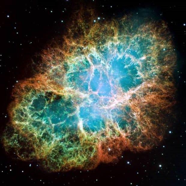 Karanlık evreni aydınlatan Hubble'dan 50 muhteşem kare