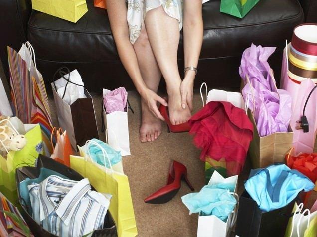 Alışveriş yaparken bu maddelere dikkat !