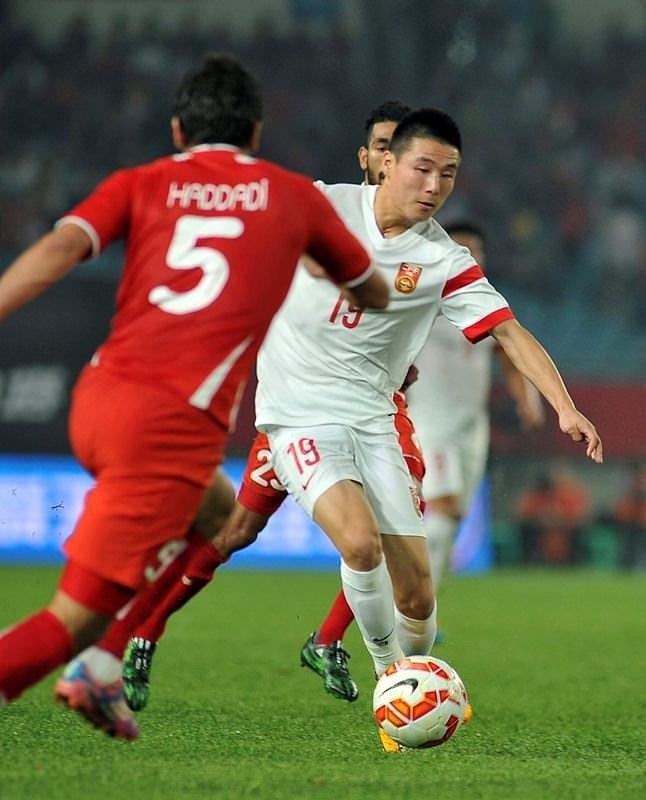 İşte Beşiktaş'ın Çin'den yapacağı transfer