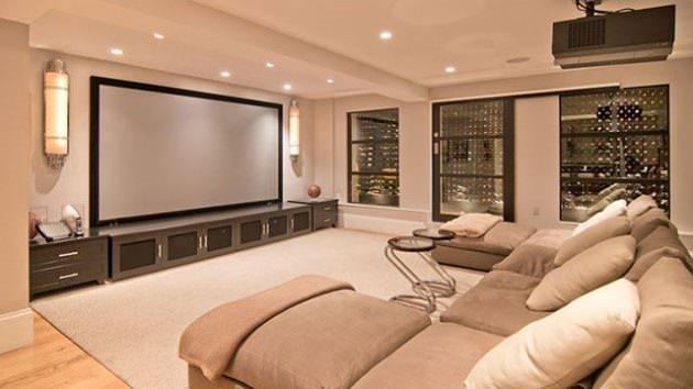 En harika ev sinema sistemleri