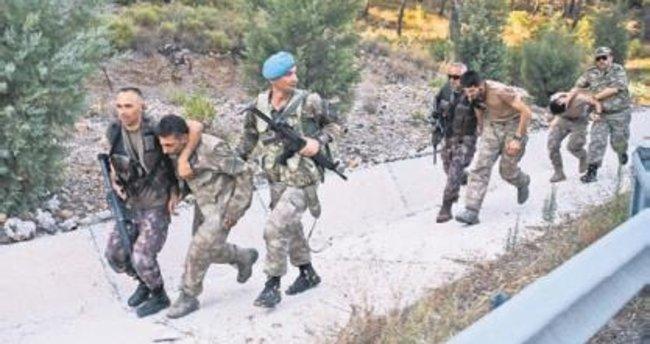 Erdoğan FETÖ'cü suikastçılardan şikâyetçi oldu