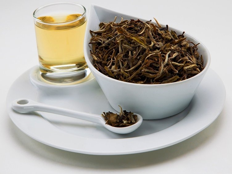 Metabolizma hızlandırıcı beyaz çay tarifi